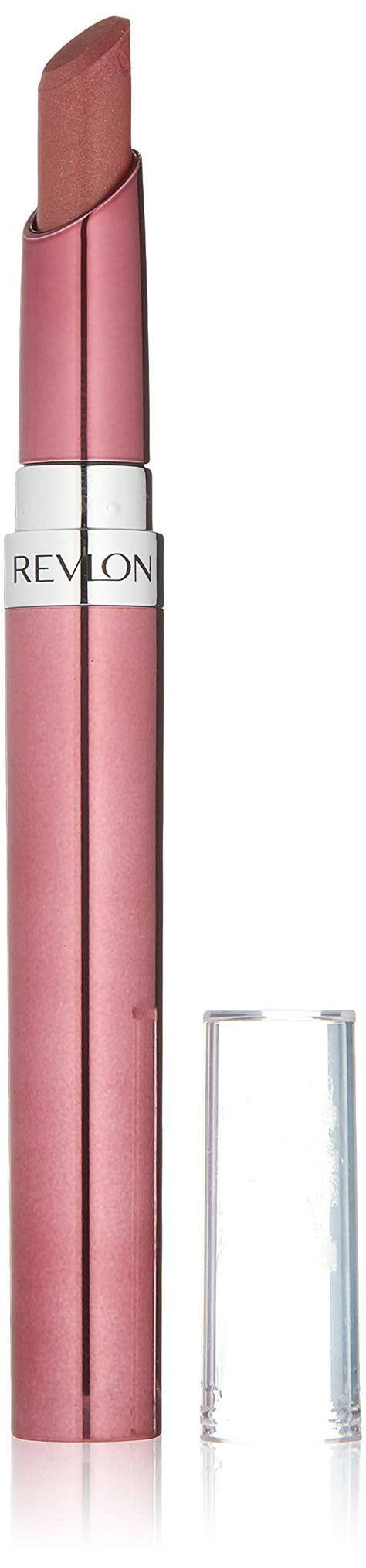 Revlon Ultra Hd Gel Lipcolor revlon ultra hd gel lipcolor hd pink cloud