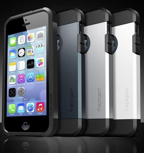 The Matrix For Iphone 5 5s tough armor for iphone 5 5s gadgets matrix