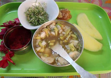 new year dish name ugadi pachadi special dish for telugu new year recipe by