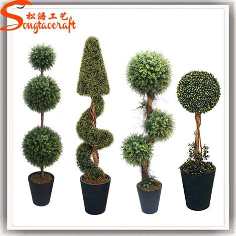 types of topiary trees all of artificial topiary trees spiral tree