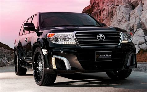 Toyota Sequoia Or Landcruiser 2015 Toyota Land Cruiser Compared To The 2015 Toyota
