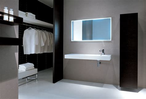 Modern Minimalist Bathrooms Modern Minimalist Bathrooms By Michael Schmidt Digsdigs