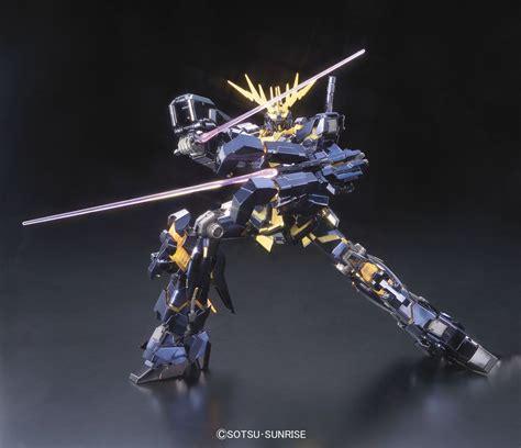 Unicorn Banshee 1 100 Daban Model Mg Master Grade unicorn gundam 02 banshee titanium finish ver master grade model kit 1 100 scale sold out