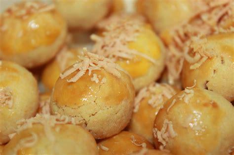 membuat kue video resep dan cara membuat kue nastar wartasolo com berita
