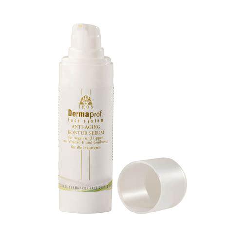 Serum Kosmetik neuheit ikos kosmetik anti aging kontur serum bei makeup24 ch