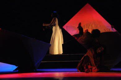 themes in macbeth retold review experimental theatre a promise and hope padma
