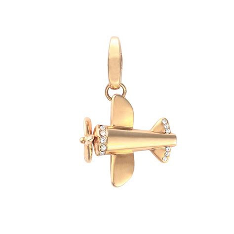 airplane charm style spartina 449