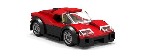 lego sports car how to a lego sports car pixshark com images