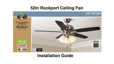 hton bay ceiling fan flush mount installation instructions hton bay ceiling fan flush mount installation www