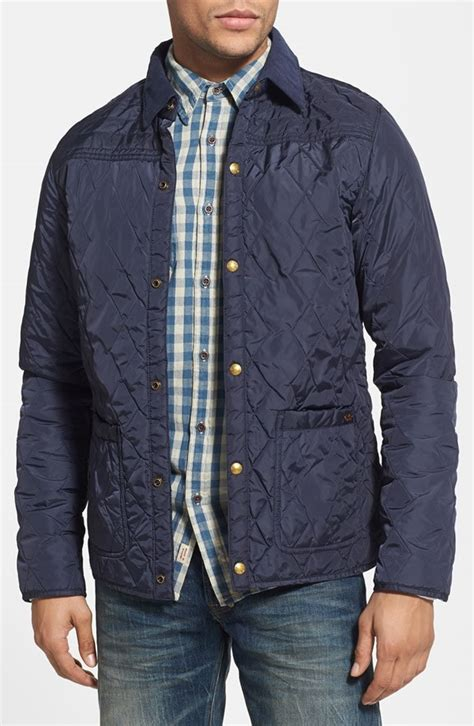 Scotch And Soda Quilted by Scotch Soda Quilted Jacket