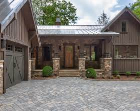 rustic home exteriors on pinterest cottage home