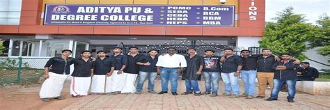 Impact Mba College Bangalore by Mba Alumni 2014 Batch Aditya Institute Of Management