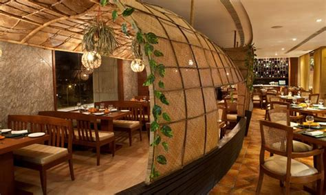little italy boat club road theme based restaurants cafes pubs in gurgaon