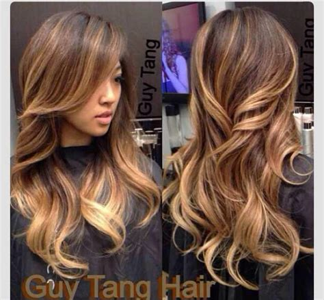 what is a sombre hair sombre asian hair google search hair pinterest