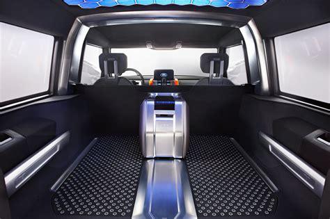 2011 land rover dc100 concepts
