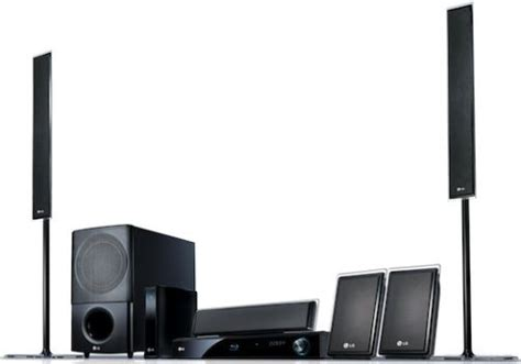 Wireless Speakers Home Theater by Lg Lhb975 Network Disc Home Theater System 1100w