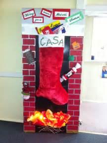 christmas decorating contest ideas photograph door decorat