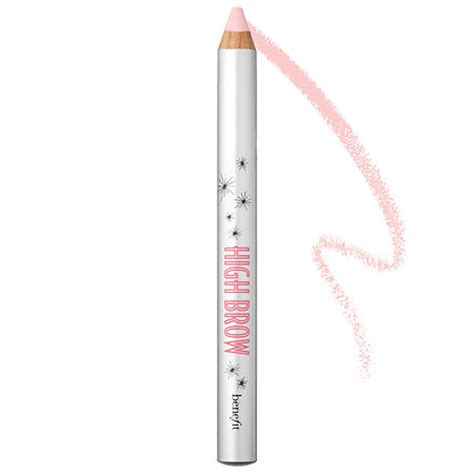 Benefit Higt Brow Hightlight get your best brows yet with benefit s new brow collection leopard is a neutral