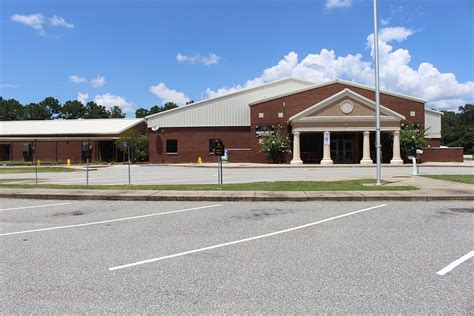 School District Lookup By Address Baker County School District