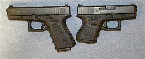glock 17 vs glock 19 vs glock 26 a green beret s take on edc calguns net