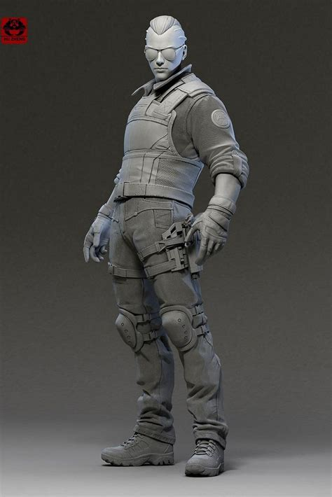 zbrush tutorial magyar 1000 images about characters on pinterest cyberpunk