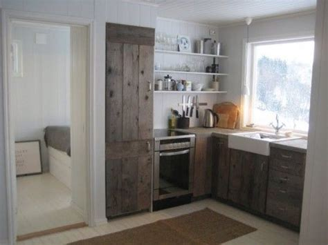 barn board kitchen cabinets barn board cabinets kitchen ideas pinterest wood