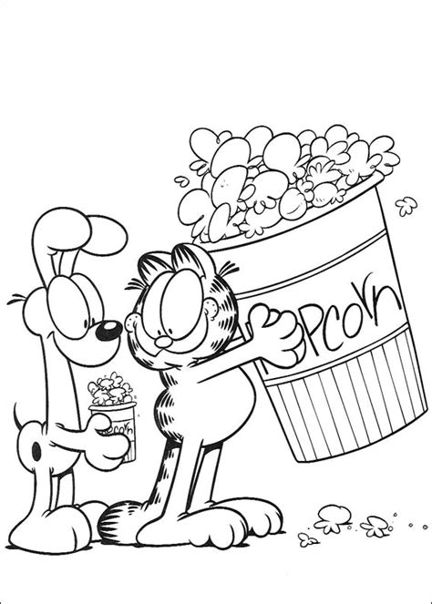 kernel image coloring pages