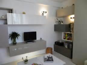 petit appartement de 40m2 cuisine entr 233 e salon dressing