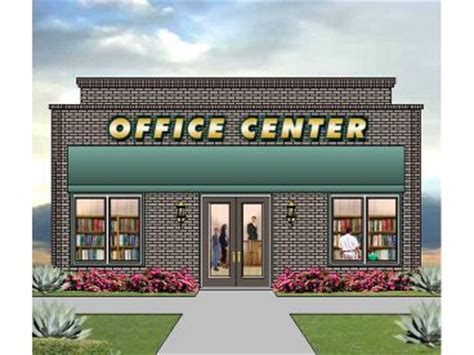 the house plan shop commercial buildings commercial building plans the house
