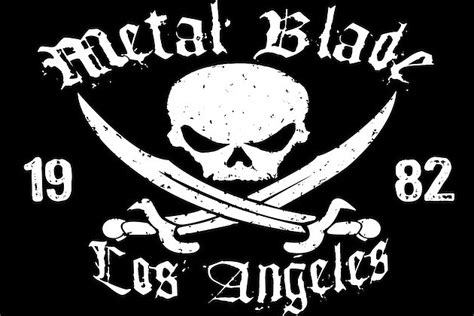 Metal Blade Records metal blade announce new book celebrating label s history