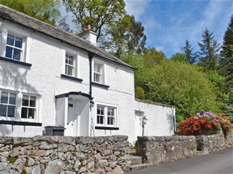 Cottages In Eskdale by Eskdale Estate Nr Ravenglass Cottages Yew Tree