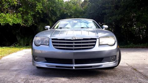 2005 Chrysler Crossfire Srt6 For Sale by 2005 Crossfire Srt 6 For Sale Crossfireforum The