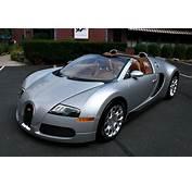 Driven Bugatti Veyron 164 Grand Sport Part I