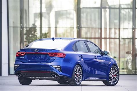 2020 kia forte 2020 kia forte gt top speed