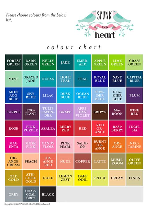 wedding anniversary colors wedding anniversary vows wall print and