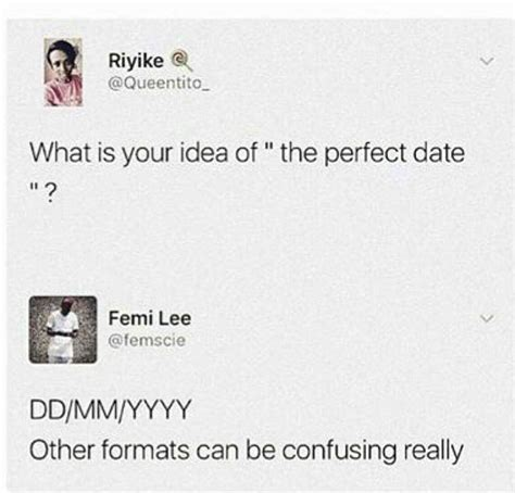Perfect Date Meme - off topic dank programming memes