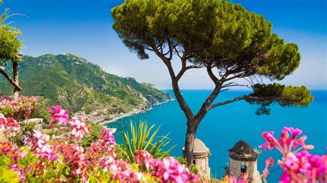 sorrento amp the amalfi coast holidays 2017 topflight