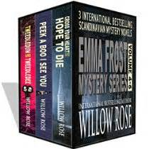 insurance a mystery mysteries volume 6 books mystery series vol 4 6 by willow just