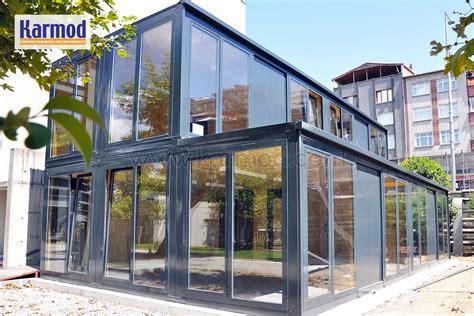 Prix Maison En Container by Maison En Conteneur Construction Maison Container Prix