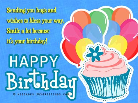 Wishing A Happy Birthday Happy Birthday Wishes Messages And Greetings