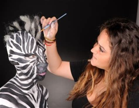 special effects makeup artist makeup school in washington state cosmetology beauty
