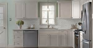 Reface Kitchen Cabinet Doors Kitchen Cabinet Refacing At The Home Depot