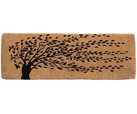 front door mats australia tree door mat