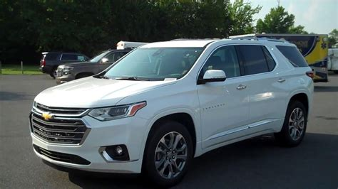 2018 traverse release 2018 chevy traverse price and release date car 2018 2019
