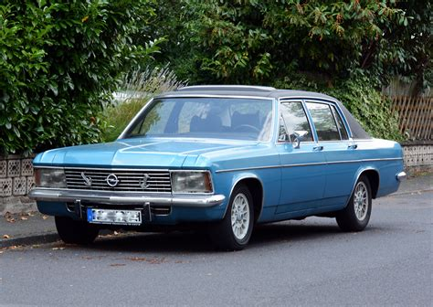opel admiral 1972 opel admiral b pictures to pin on pinterest pinsdaddy