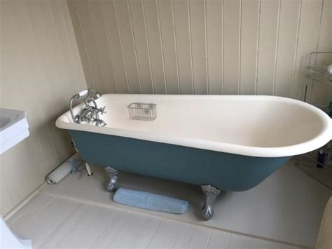 Shower For Roll Top Bath by Roll Top Bath Bathroom Picture Of The Co