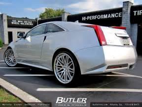Cadillac Cts 22 Inch Rims Cadillac Cts On 22 Inch Rims
