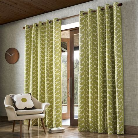 eyelet bedroom curtains 17 best ideas about green eyelet curtains on pinterest