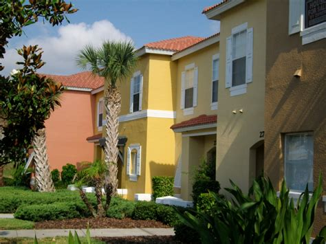 orlando vacation kissimmee rental villas orlando