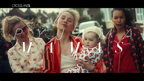 vauxhall pyjama mamas by creative works the drum